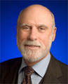 More Newsfor Vint Cerf